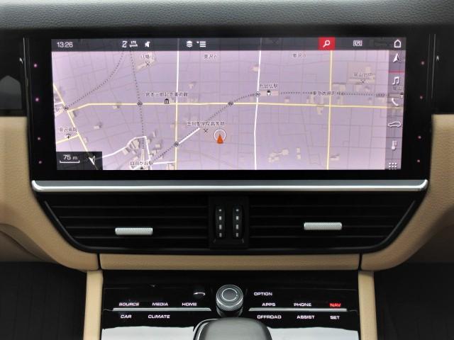 2020 Porsche Cayenne 3.0 Tiptronic S 4WD