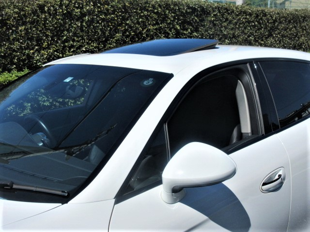 2015 Porsche Panamera Edition PDK