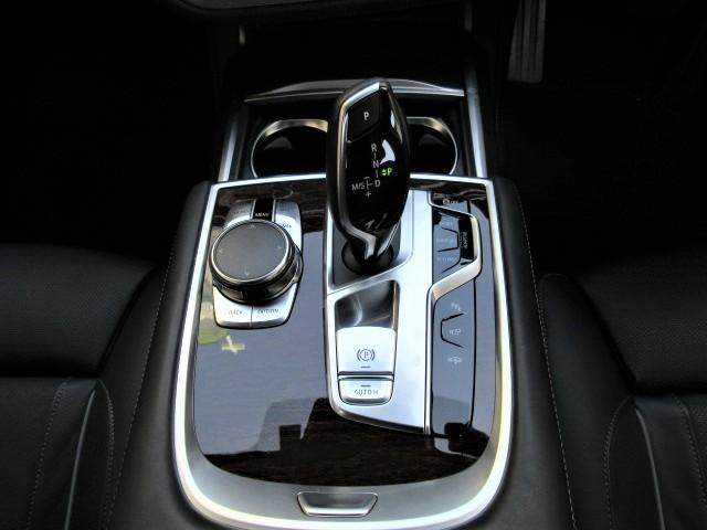2016 BMW 740i Design Pure Excellence