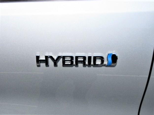 2015 Toyota Alphard Hybrid 2.5 X 4WD