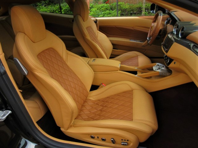2015 Ferrari FF F1 DCT 4WD