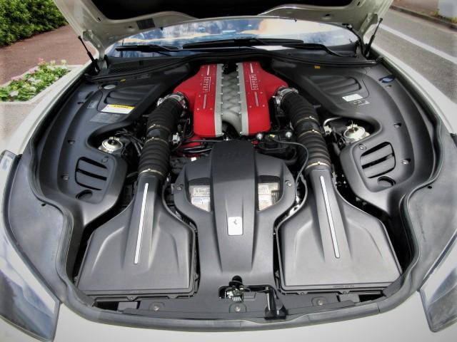 2017 Ferrari GTC4 Russo 6.3 4WD