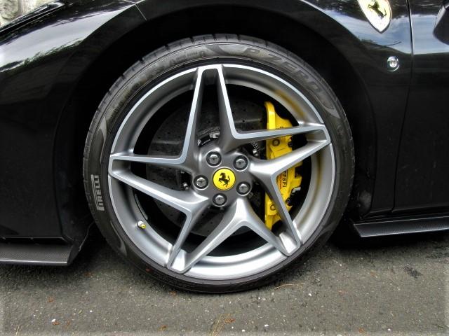 2020 Ferrari F8 Triboot  F1 DCT