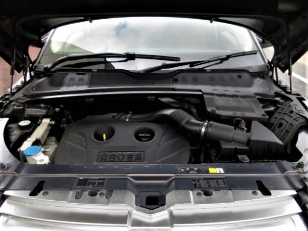 2012 Land Rover Range Rover Evoque Prestige 4WD