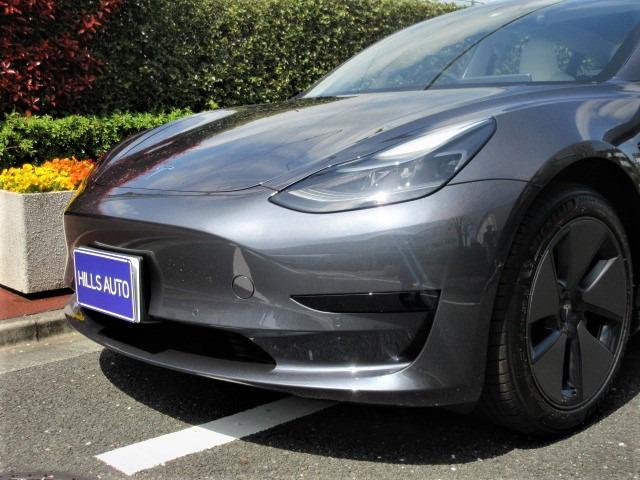 2021 Tesla Model 3 Standard Range Plus  RWD