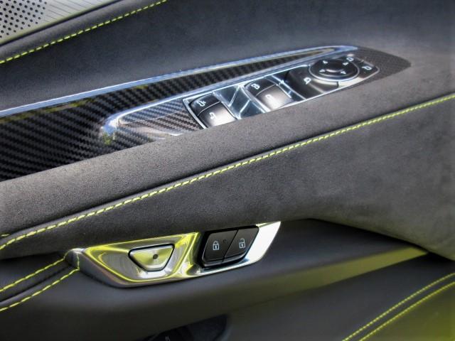 2021 Chevrolet Corvette convertible 6.2 C8 3LT