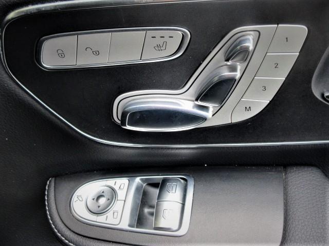 2017 Mercedes-Benz V220d AVANTGARDE Extra long diesel turbo