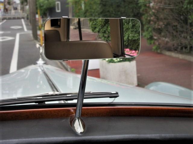 1964 Rolls-Royce Silver Cloud III